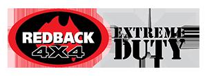 redback extreme duty